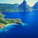 Saint Lucia Anse Chastanet