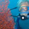 Underwater Environmentalist